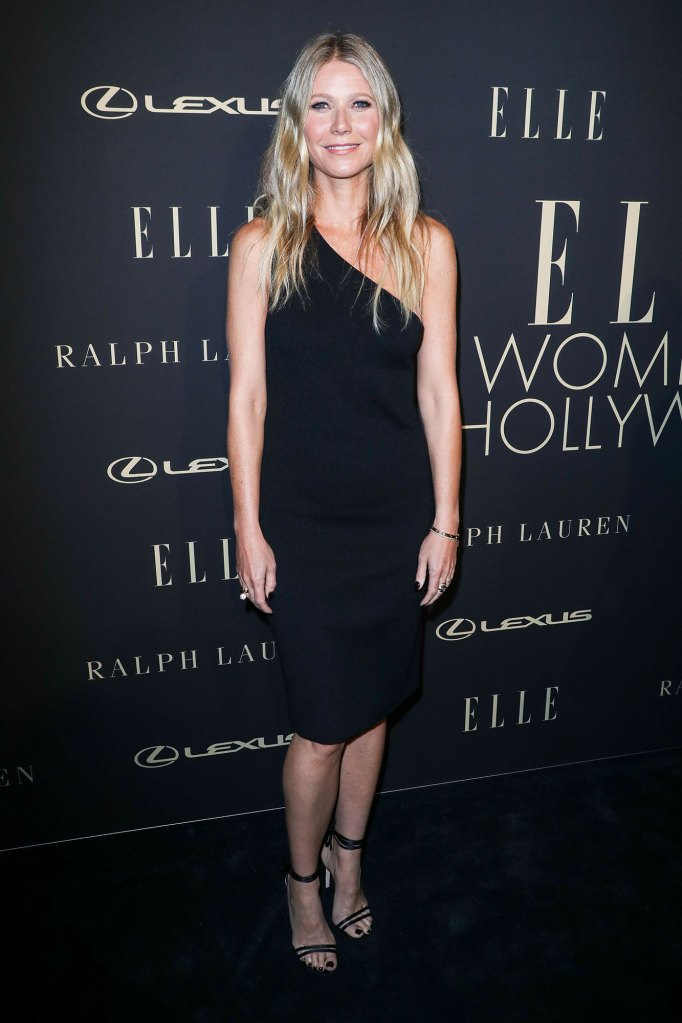 Gwyneth Paltrow Son Moses Crashes Interview Jimmy Kimmel Tonight Show