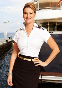 Hannah Ferrier Doesnt Really Care About Below Deck Drama Amid Pregnancy