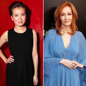 Harry Potter Star Katie Leung Reacts JK Rowling Anti-Trans Remarks