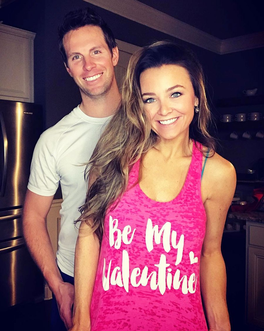 Holly Durst and Blake Julian Bachelor Nation Couples Who Are Still Going Strong