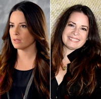 Holly Marie Combs Pretty Little Liars Where Are They Now