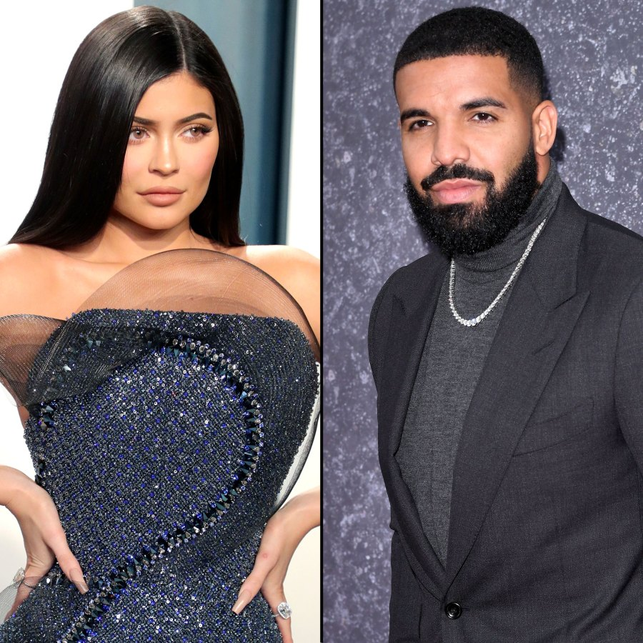 How Kylie Jenner Really Feels About Drake Referring to Her as a Side Piece