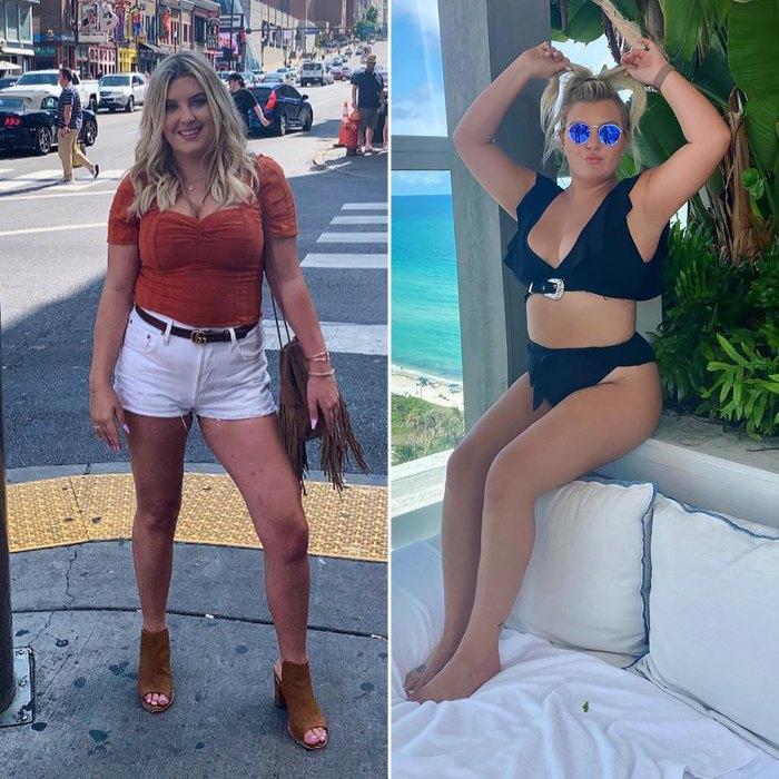 How Siesta Key's Chloe Trautman Lost 30 Pounds During Quarantine