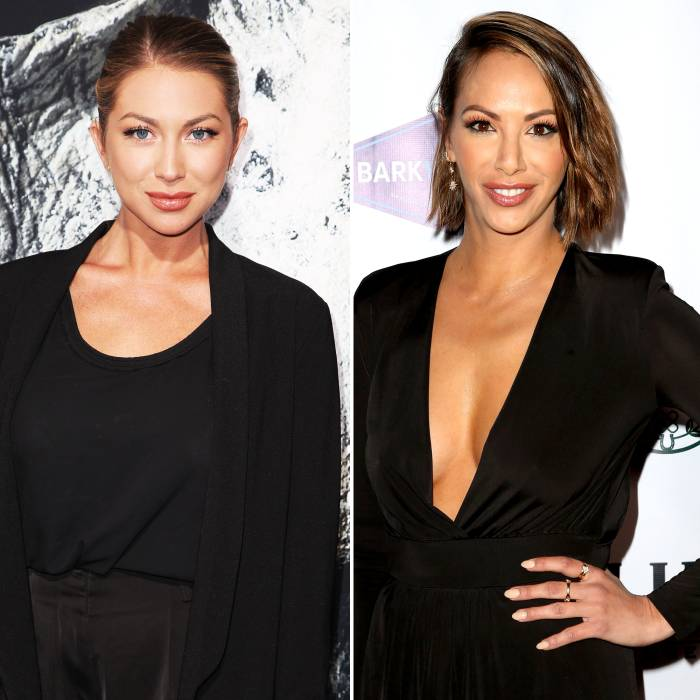 How Stassi Kristen Want to Move Forward After Vanderpump Rules Firing