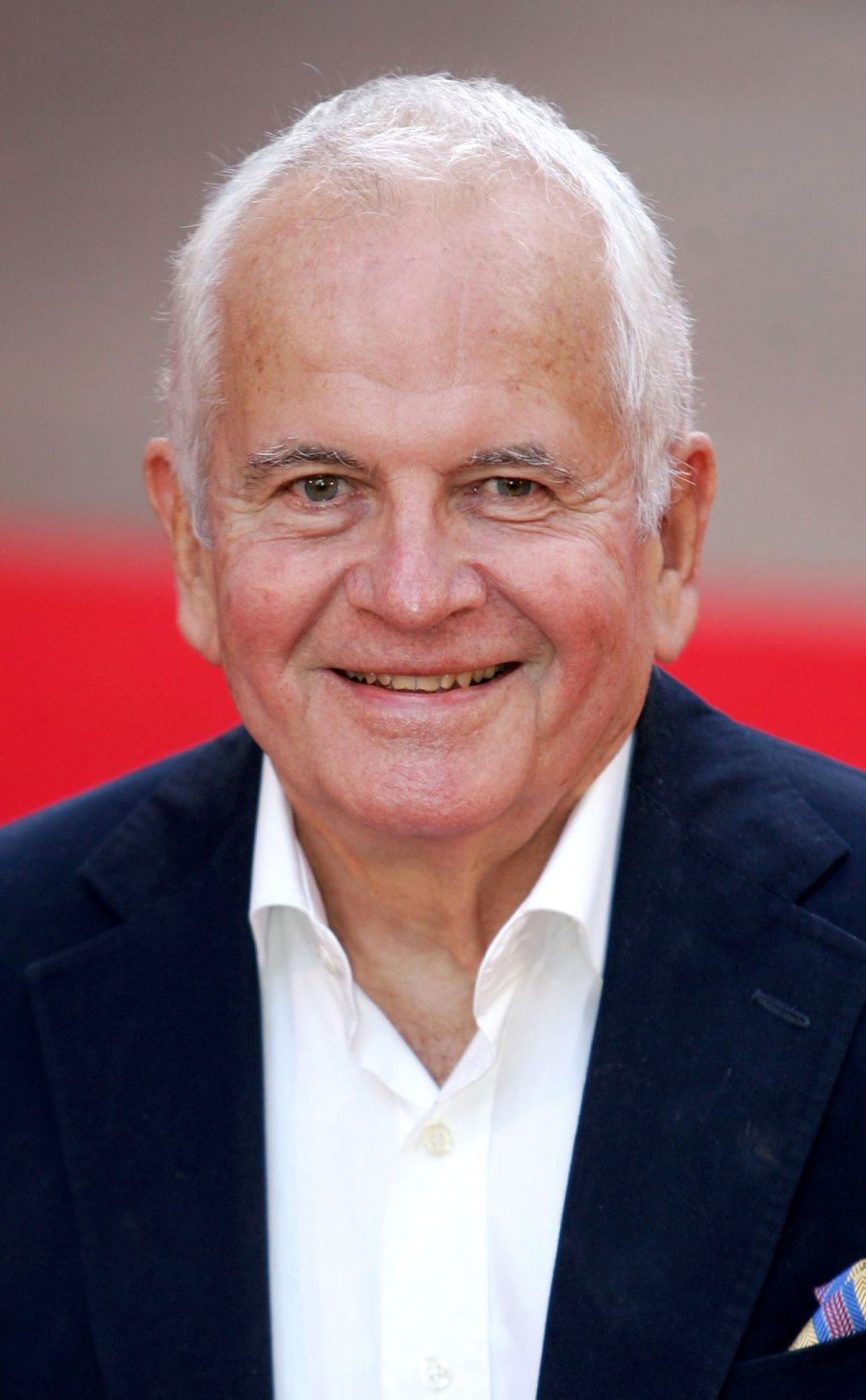 Ian Holm Dead Lord of the Rings Star Parkinsons Disease