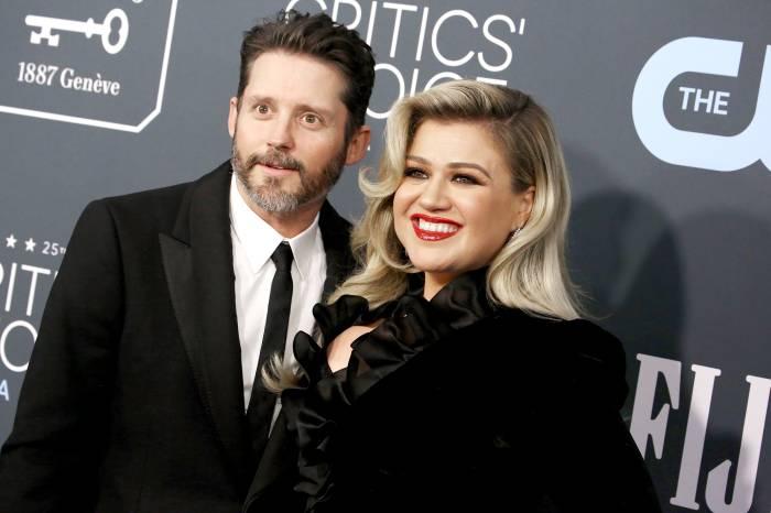 Inside Kelly Clarkson and Brandon Blackstock Divorce