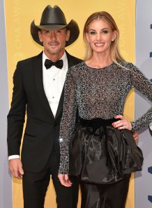 Inside Tim McGraw Faith Hill Marriage