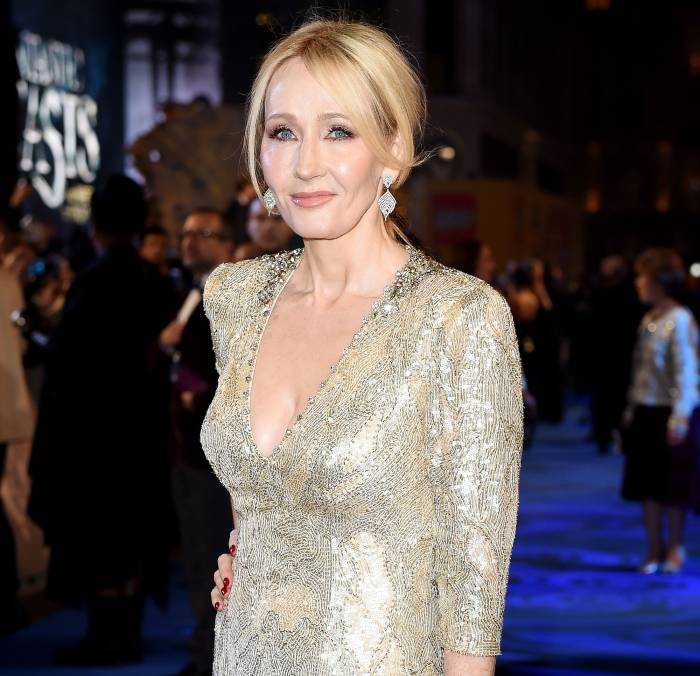 JK Rowling Defends Herself In Essay Following Trans Comments
