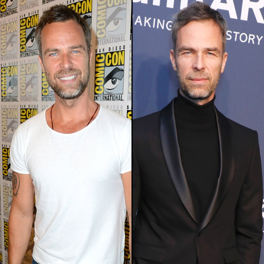 JR Bourne Teen Wolf Where Are They Now