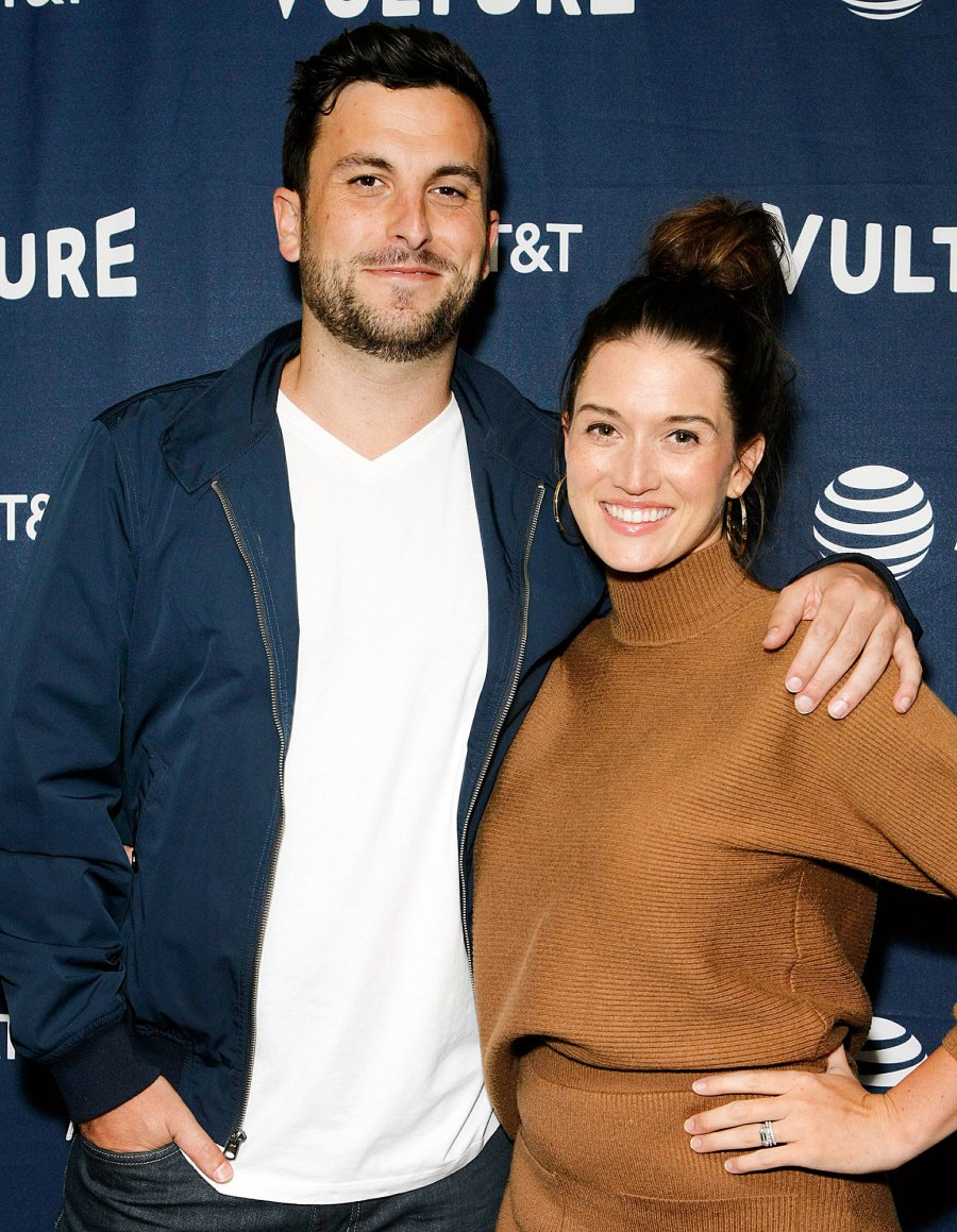 Tanner Tolbert and Jade Roper Bachelor Nation Couples Who Are Still Going Strong