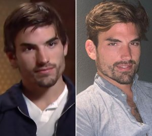 Jared Haibon Acknowledges His Striking Transformation Since 'The Bachelorette'