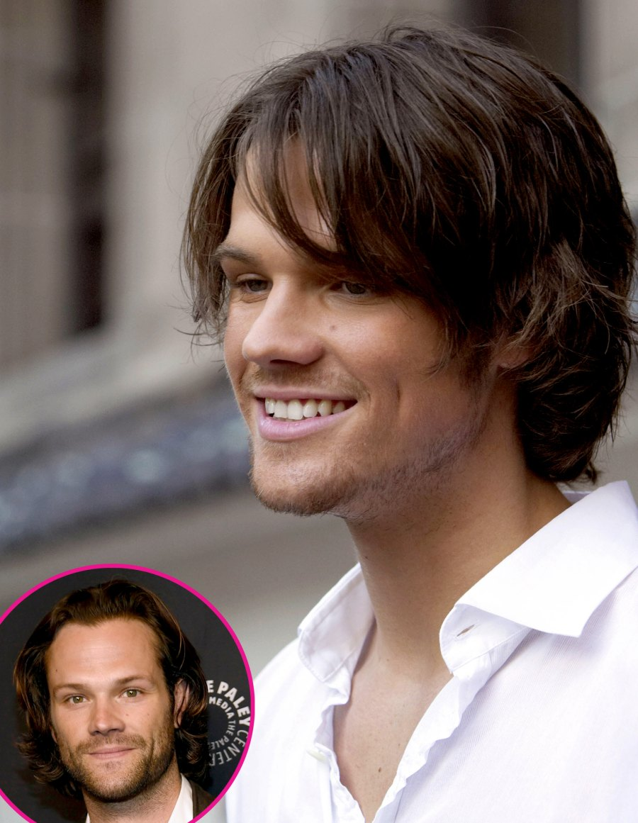 Jared Padalecki Trey from New York Minute Then and Now