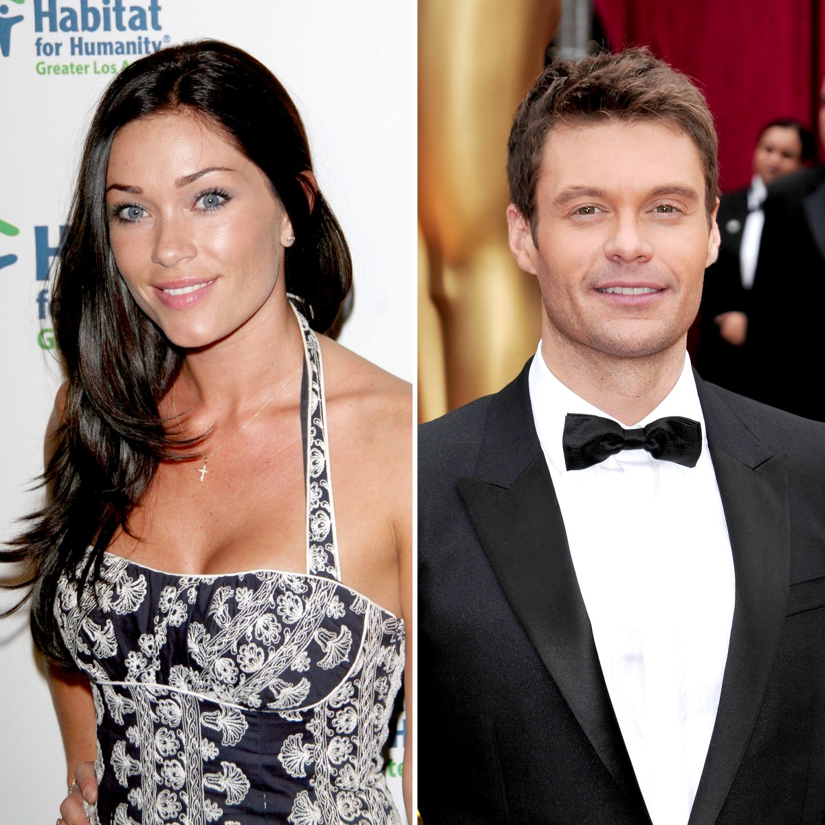 Ryan seacrest dating history consolidating payments