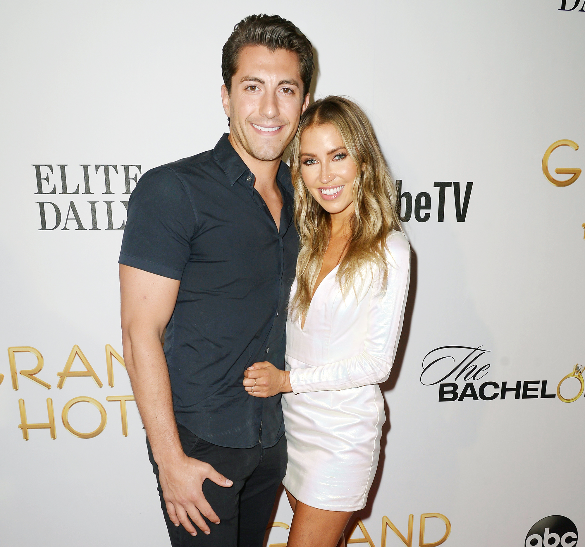Jason Tartick Was Offered a Neil Lane Ring if He Proposed to Kaitlyn Bristowe During The Bachelor Greatest Seasons Ever