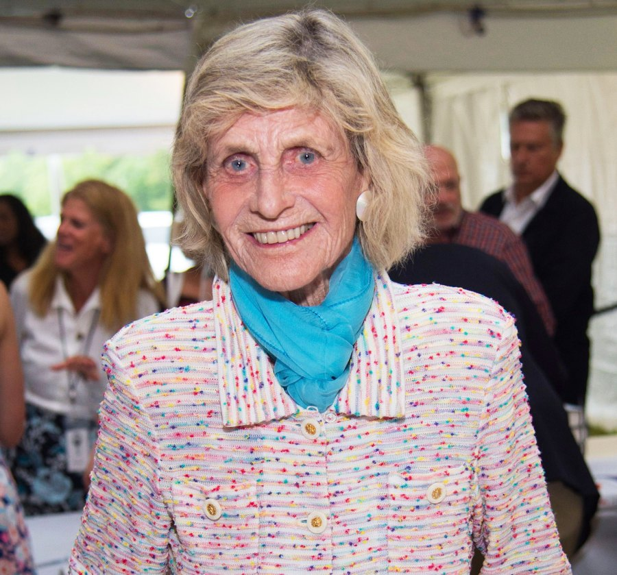 Jean Kennedy Smith Former Ambassador to Ireland and Last Surviving JFK Sibling Dies at 92