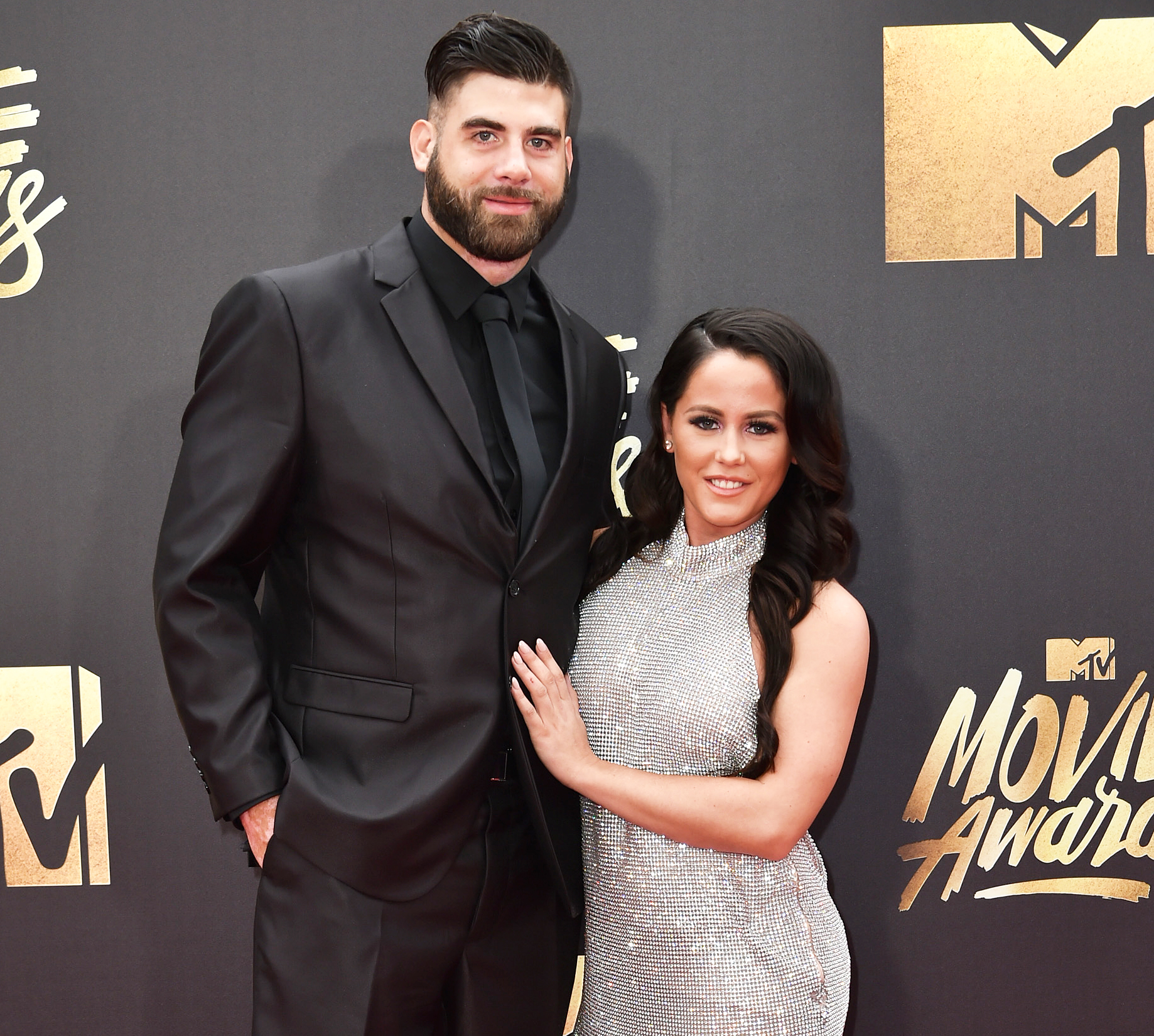 Jenelle Evans Reunites With Husband David Eason After Their Split Following His Arrest