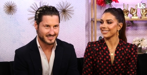 Jenna Johnson Reflects on 'Epic Proposal' to Husband Val Chmerkovskiy