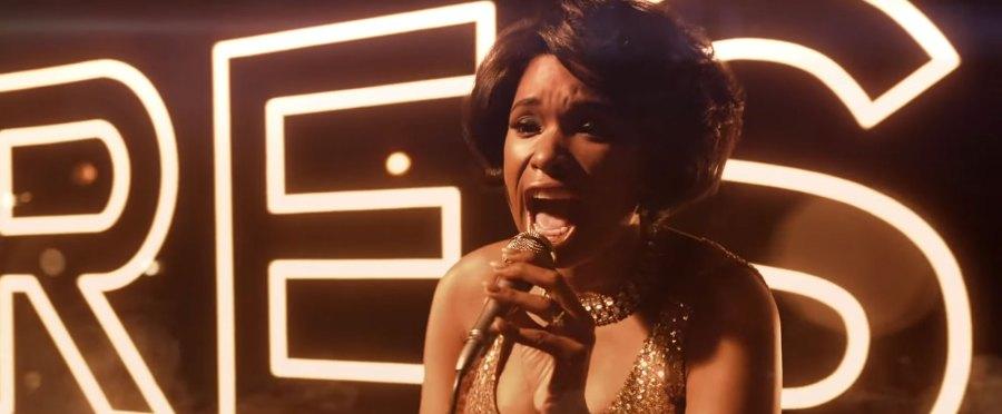 Jennifer Hudson Stuns as Aretha Franklin in New Aretha Trailer