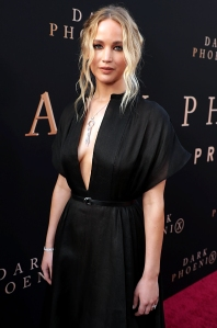 Jennifer Lawrence Finally Joins Twitter Good Cause