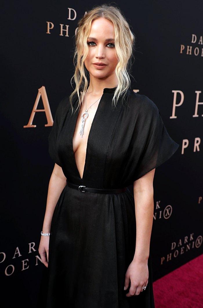 Jennifer Lawrence Finally Joins Twitter Good Cause