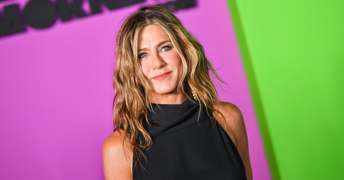 Jennifer Aniston's Ray-Bans Are on Sale for Black Friday