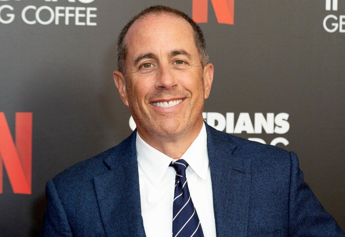 Jerry Seinfeld Sets the Record Straight on Rumors That He Was Once a Scientologist