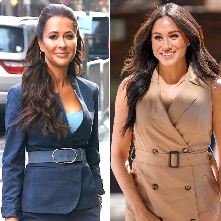 Jessica Mulroney 5 Things to Know About Embattled Stylist