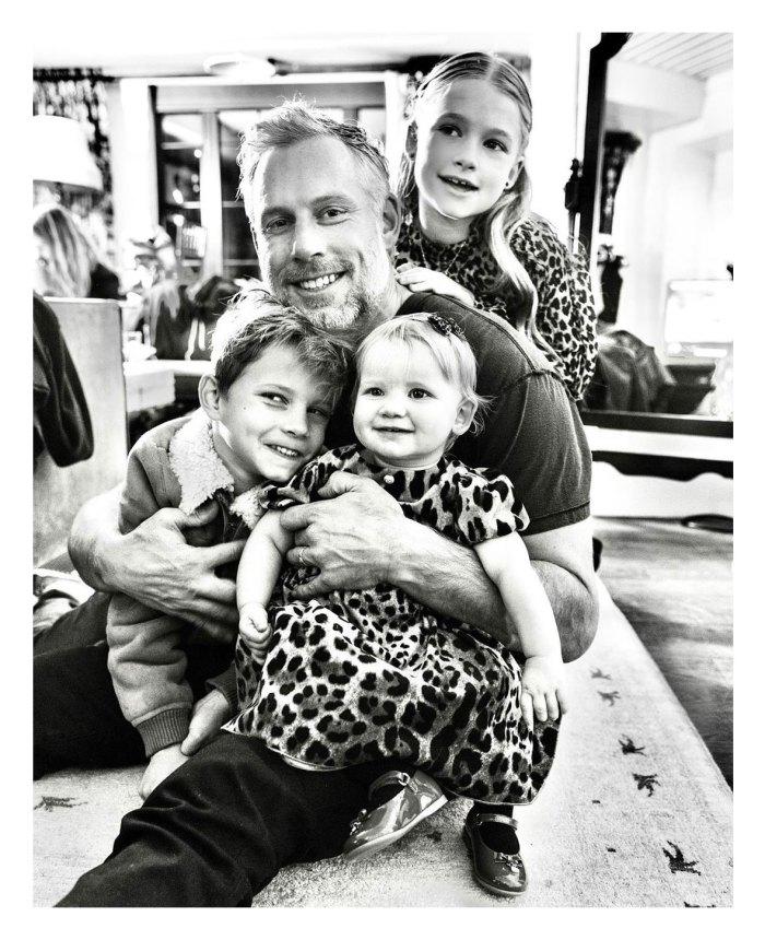 Jessica Simpson Eric Johnson Fathers Day Instagram