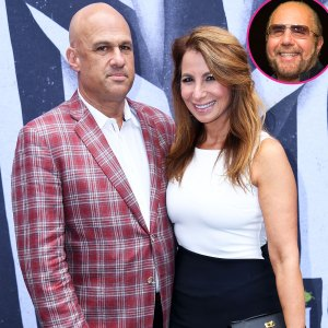 Jill Zarin Thinks Late Husband Bobby Zarin Would Love BF Gary Brody