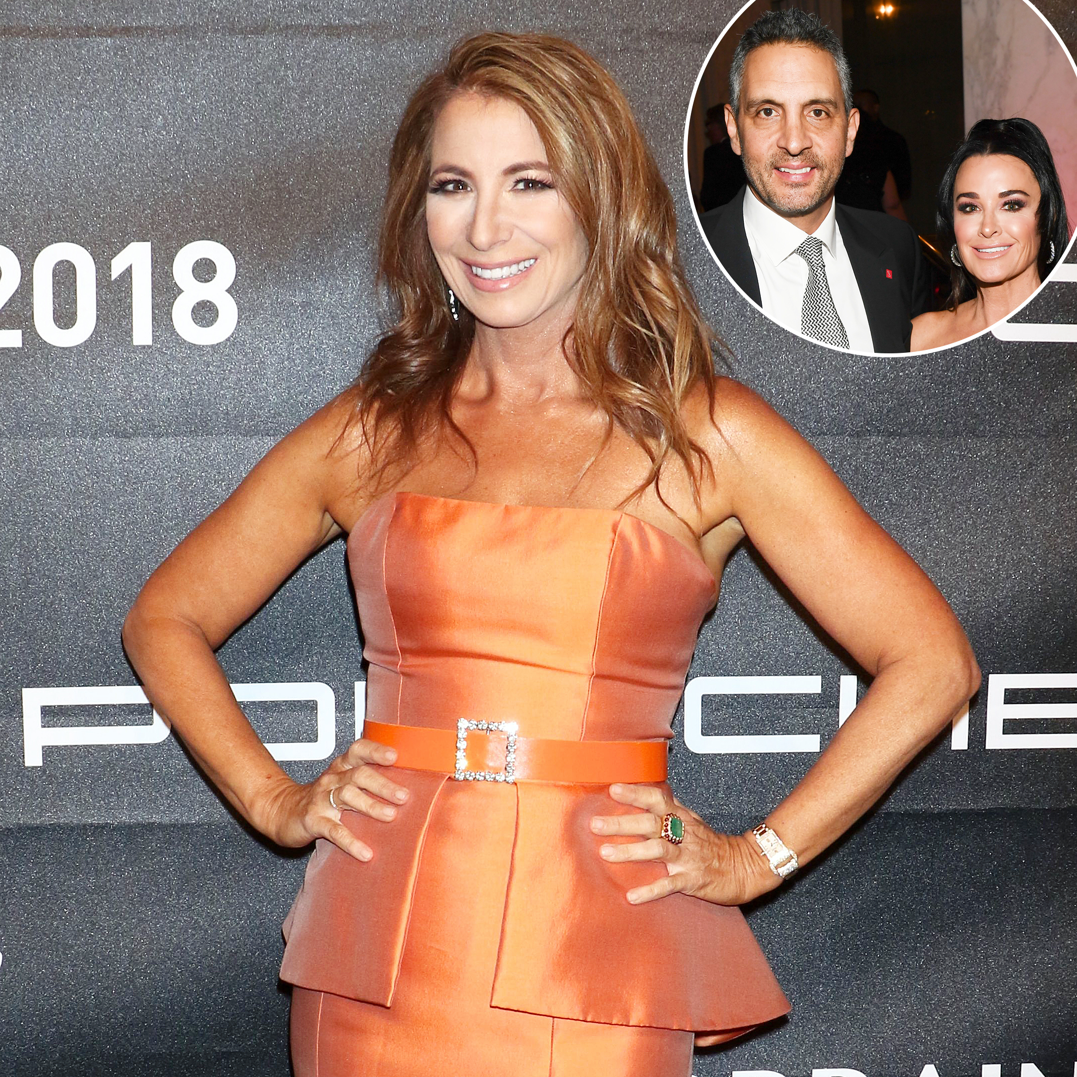 Jill Zarin Worries About Kyle Richards and Mauricio Umansky Marriage
