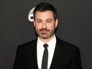 Jimmy Kimmel Apologizes for 'Thoughtless' Blackface Sketches and Impersonations