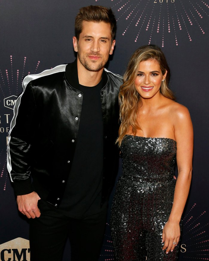 JoJo Fletcher and Jordan Rodgers Reveal They Nearly Split After 'The Bachelorette'