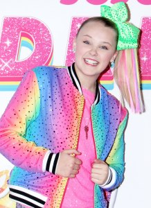 Surprise! JoJo Siwa Changes Her Hair Color for the 2nd Time in a Week