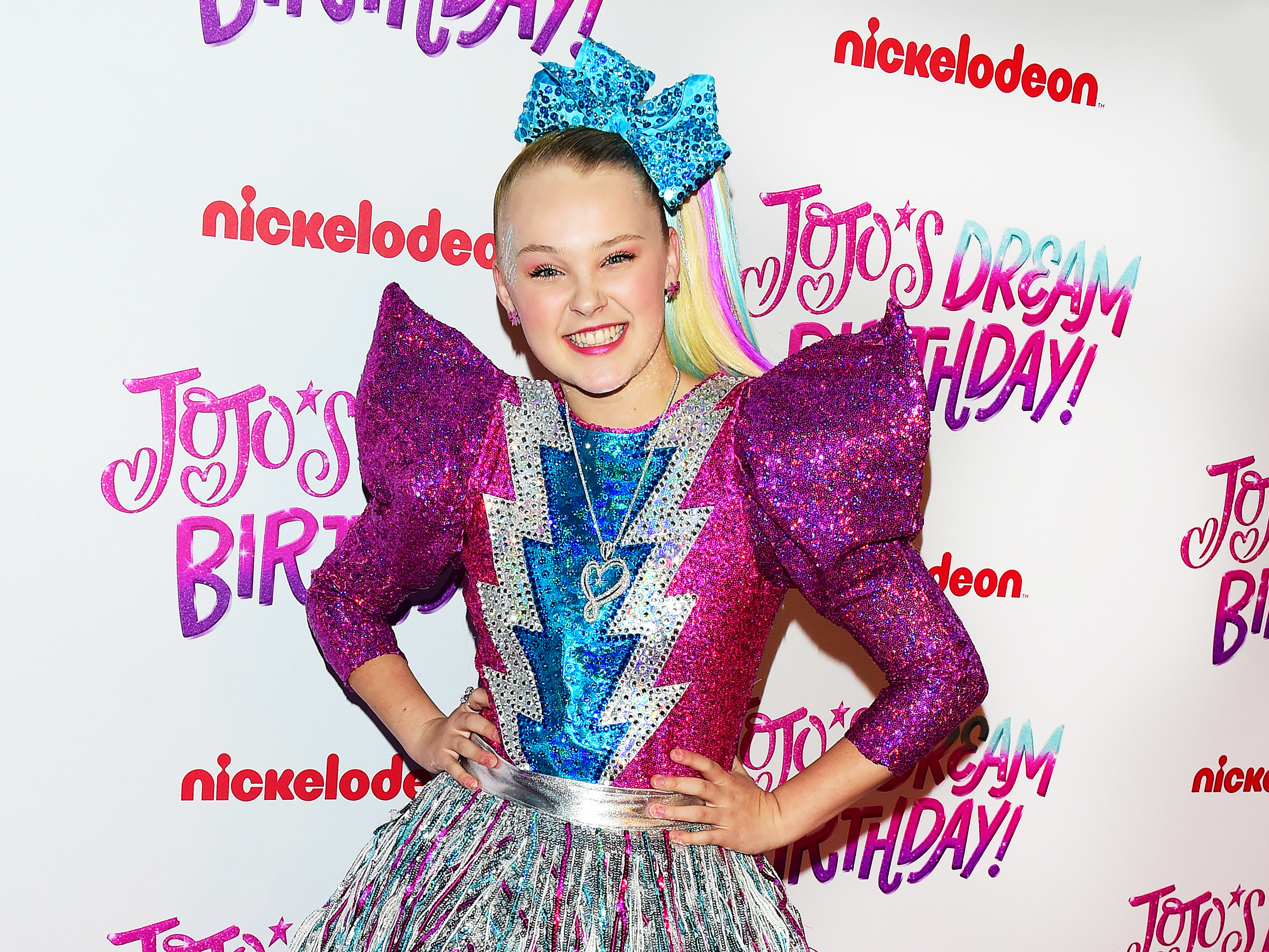 JoJo Siwa Speaks Out After Nonstop Music Video Sparks Blackface Accusations