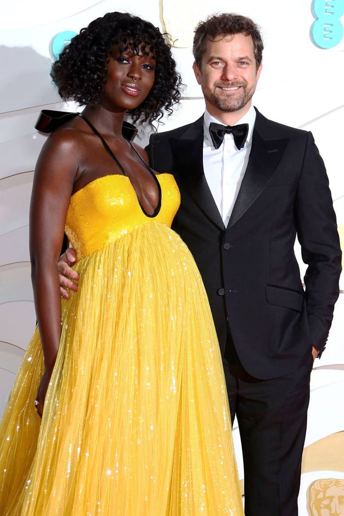 Jodie Turner-Smith Spoils Newborn Daughter With Baby Clothes From Black Owned Businesses Joshua Jackson