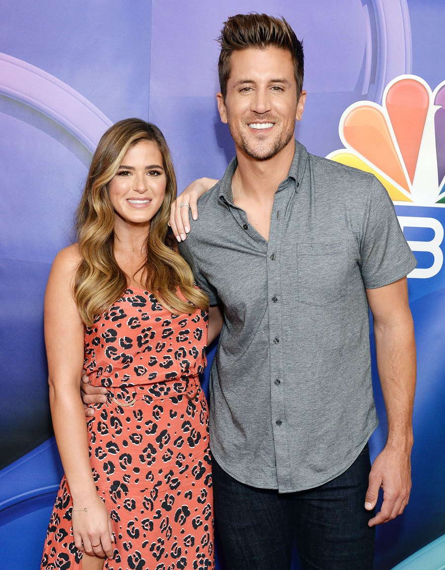 JoJo Fletcher and Jordan Rodgers Bachelor Nation Couples Who Are Still Going Strong