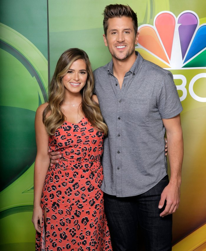 Jordan Rodgers to Watch JoJo's Season of 'The Bachelorette' for the 1st Time Four Years Later