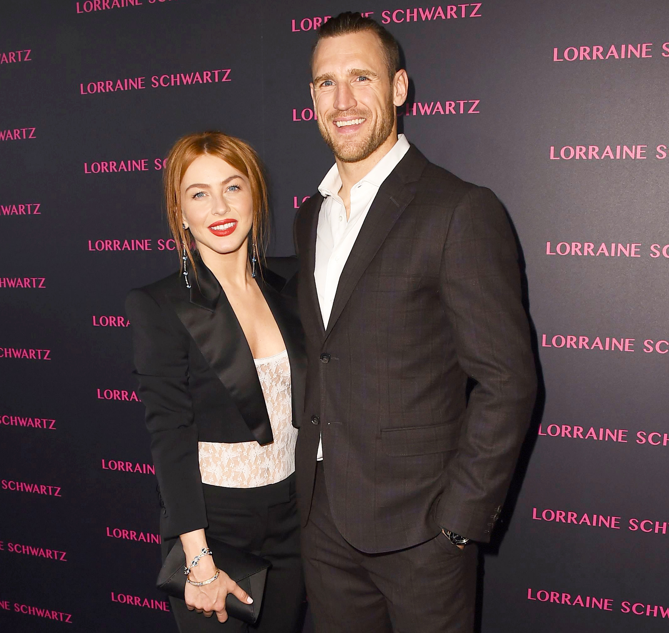Brooks Laich Hopes to Introduce His Future Kids to Hockey