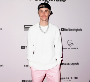 Justin Bieber Says Hes Benefitted Off Black Culture in His Career