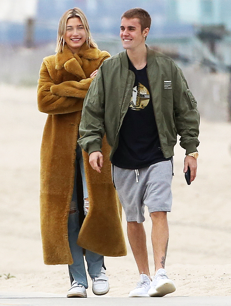 Justin Bieber and Hailey Baldwin Have Been Talking More and More About Having Kids in the Near Future