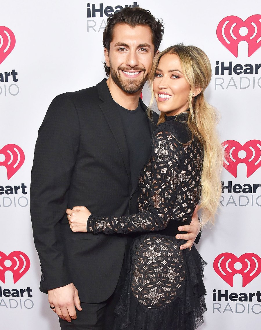 Kaitlyn Bristowe and Jason Tartick Bachelor Nation Couples Who Are Still Going Strong