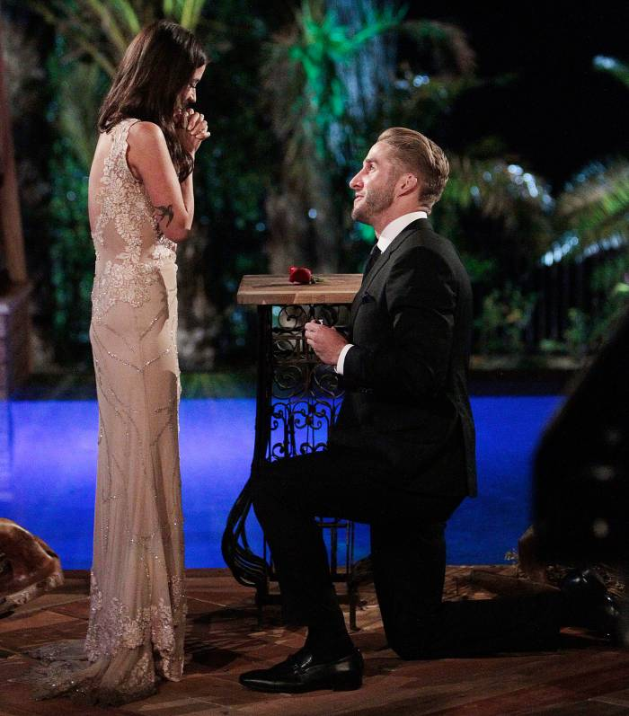 Kaitlyn Bristowe and Shawn Booths Proposal Left Out of Bachelor Greatest Seasons