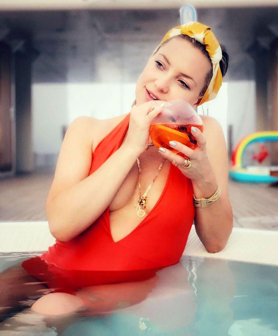 Kate Hudson's Hottest Bikini Snaps of All Time
