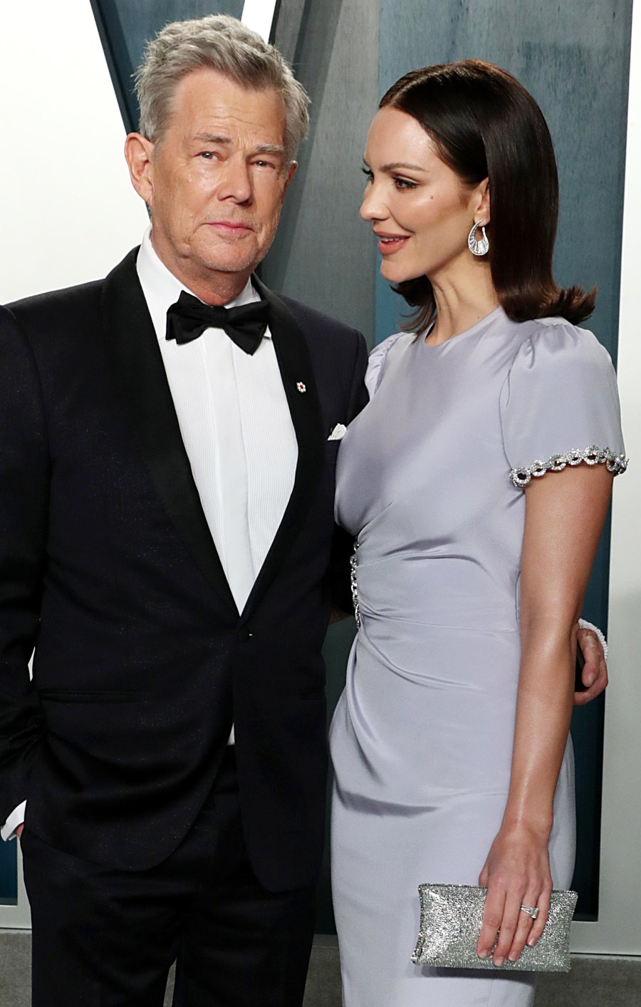 Journey to Happiness Katharine McPhee David Foster A Timeline of Their Relationship