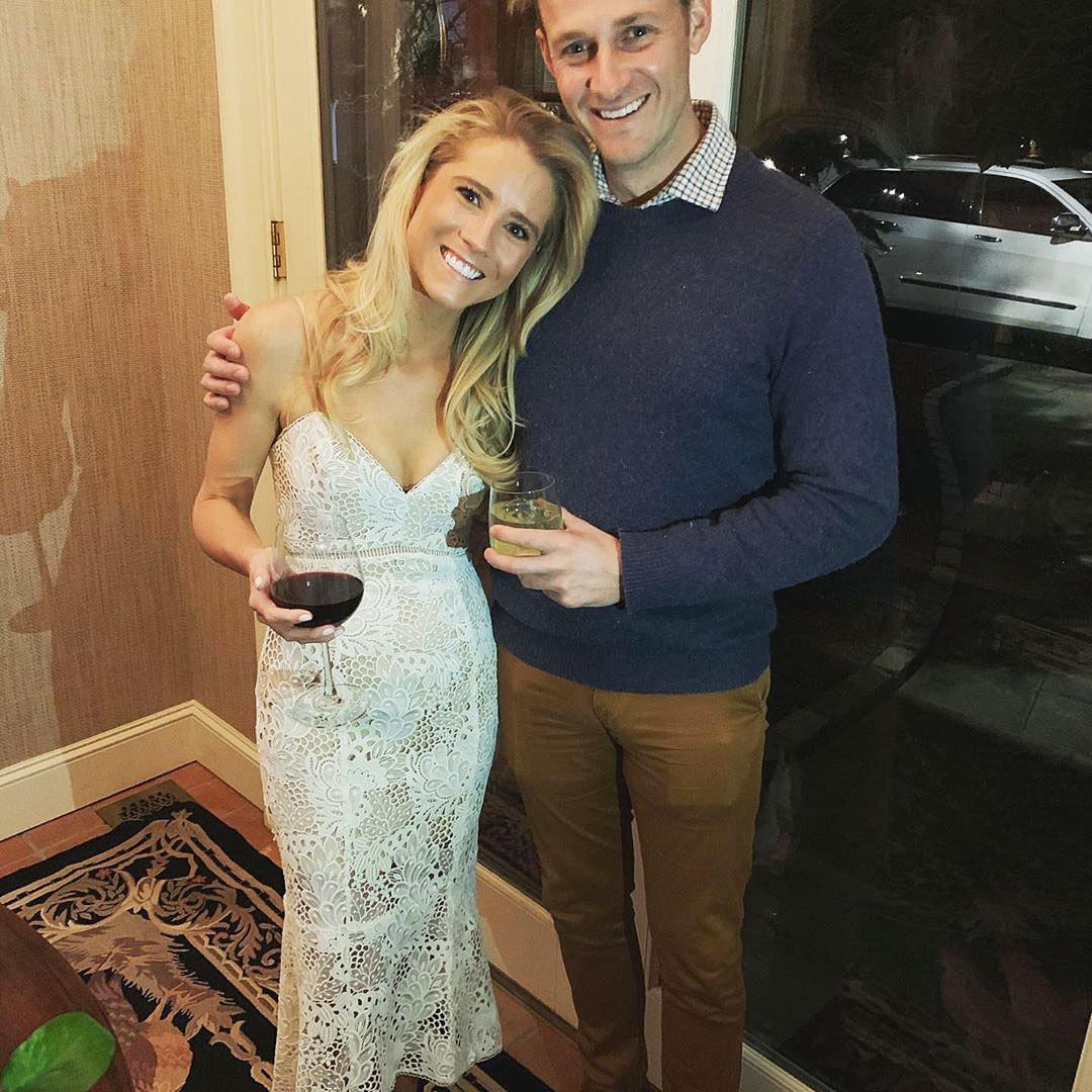 Kathie Lee Gifford Daughter Cassidy Marries Ben Wierda