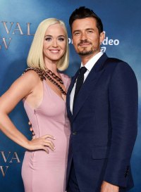 Pregnant Katy Perry Says Orlando Bloom Is 'Excited' to Be a Girl Dad