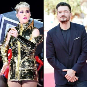 Katy Perry Shares How She Hit Rock Bottom After Orlando Bloom Split