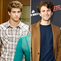 Keegan Allen Pretty Little Liars Where Are They Now