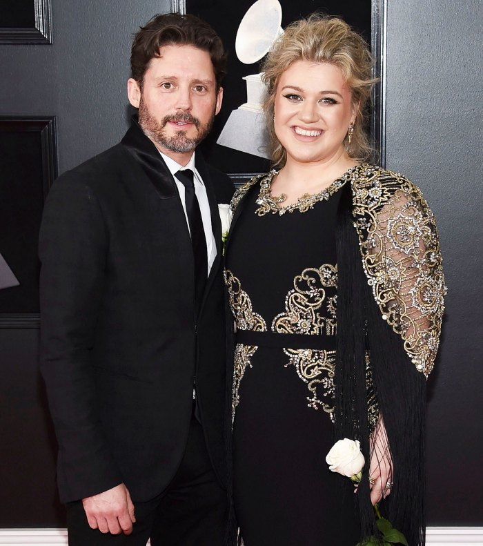 Kelly Clarkson Listed California and Tennessee Homes for Sale Before Brandon Blackstock Split News