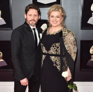 Kelly Clarkson Thanks Brandon Blackstock for Believing in Her Amid Divorce